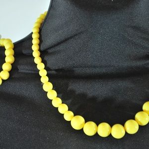 Cute Sweet Candy Girls Necklace and Bracelet